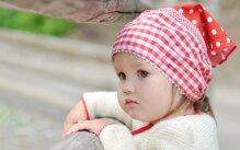 4 vị trí trên cơ thể trẻ sơ sinh cần chăm sóc kĩ