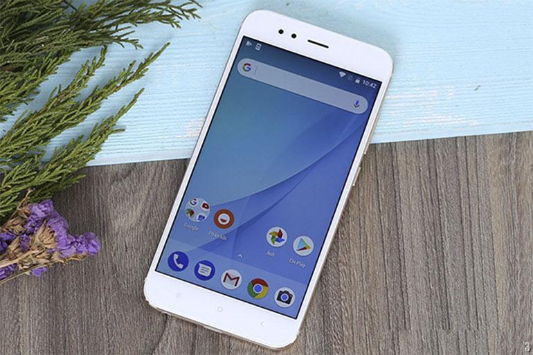 Top điện thoại màn hình tràn viền giá rẻ đáng sắm nhất hiên nay