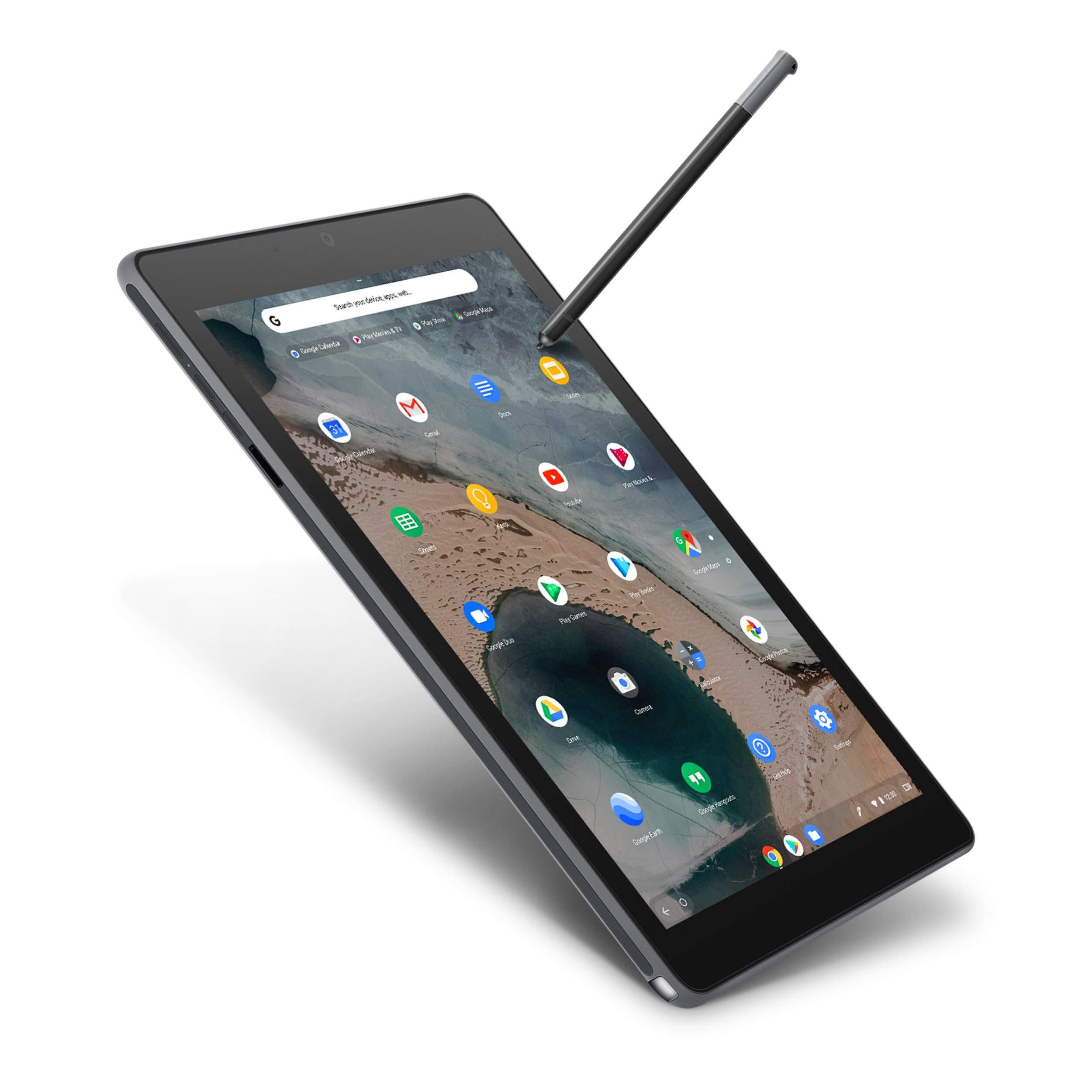 Máy tính bảng Asus Chromebook Tablet CT100