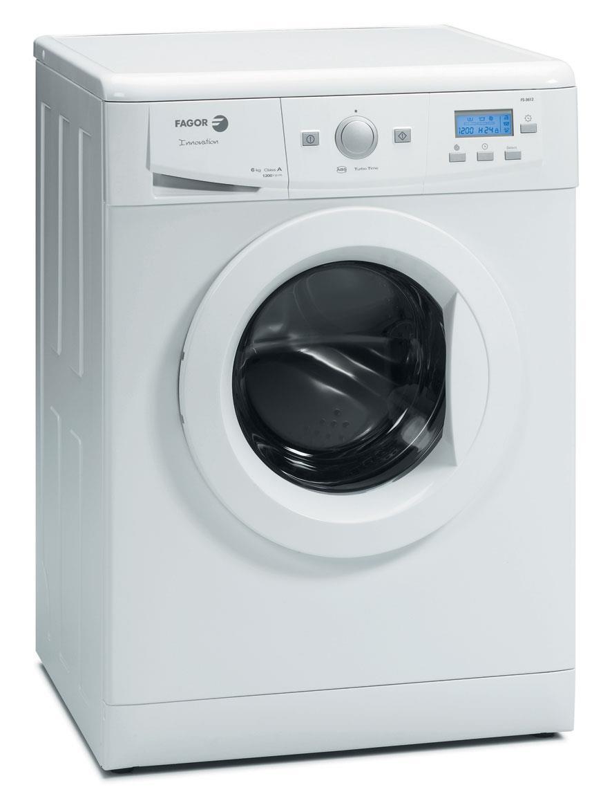 Có nên mua máy giặt sấy Fagor FS3612 khối lượng giặt 6kg/ sấy 4kg? - Ảnh minh hoạ 2