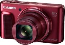 Đánh giá máy ảnh compact Canon PowerShot SX720 HS