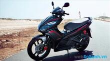 So sánh xe máy Honda Lead 125 và Honda Air Blade