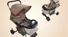 Tổng hợp giá các loại xe đẩy cho bé Gluck tháng 12/2017