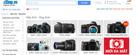 zShop.vn - địa chỉ mua máy ảnh uy tín, giá tốt