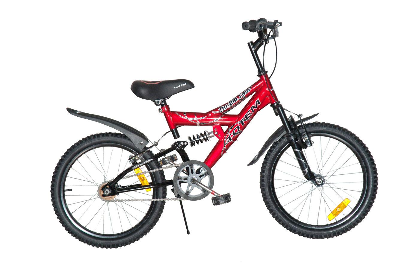 Xe đạp trẻ em 10 tuổi Totem