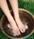 10 bài thuốc chữa nước ăn chân cực hiệu quả