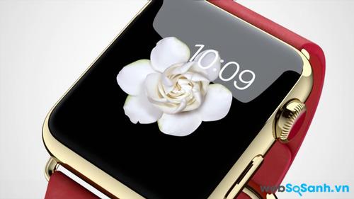 Apple Watch. Nguồn Internet