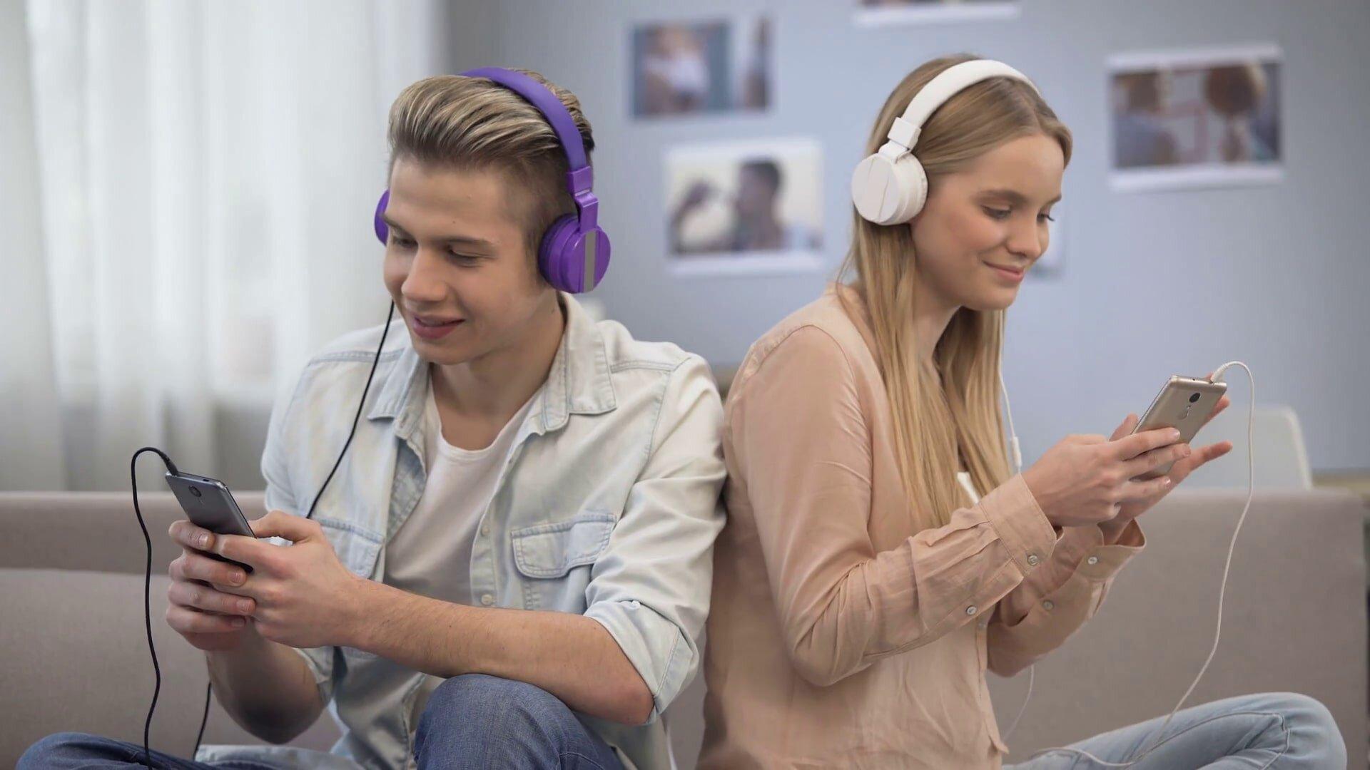 Đam mê âm nhạc là sở thích của tất cả mọi người