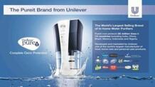 Máy lọc nước Unilever Pureit có tốt không?