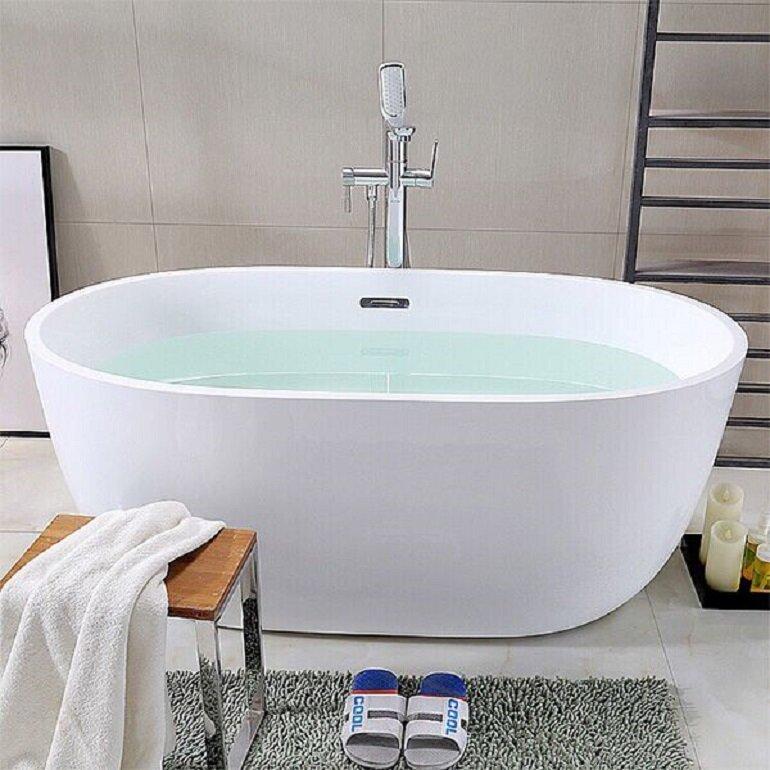 bồn tắm nào chất lượng