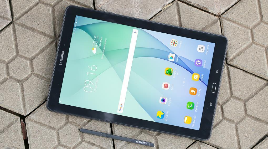 Máy tính bảng cao cấp máy tính bảngbảng Samsung Galaxy Tab S3