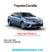 Top 10 ô tô bán chạy nhất trong lịch sử thế giới