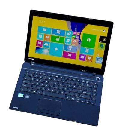Toshiba The New Satellite C40-A131 laptop tích hợp Windows 8, giá tốt