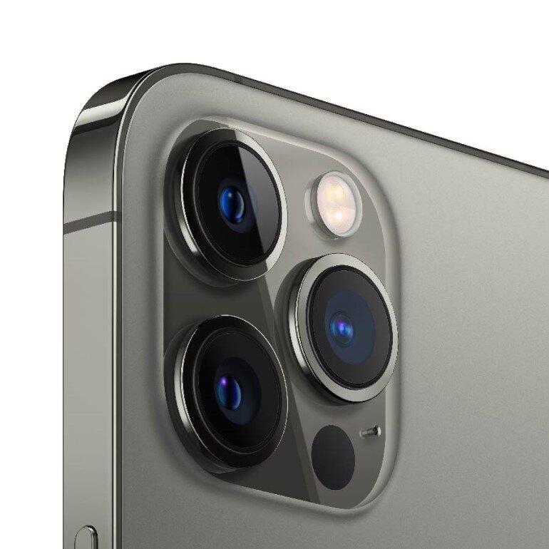 iphone 12 pro max xanh