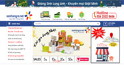 SanHangRe cung cấp hàng tiện ích gia dụng nhà bếp và phòng tắm Nhật, Hàn