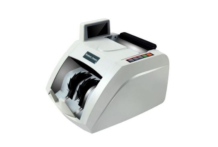 máy đếm tiền ZY 8600