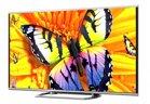 """Đánh giá tivi LED 3D Sharp LC80LE960X – smart tivi màn hình """"khủng"""" (P1)"""