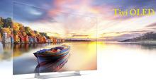 5 điểm mạnh giúp tivi OLED dẫn đầu trong phân khúc tivi cao cấp