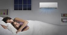Chế độ ngủ ban đêm trên điều hoà có tác dụng gì ?