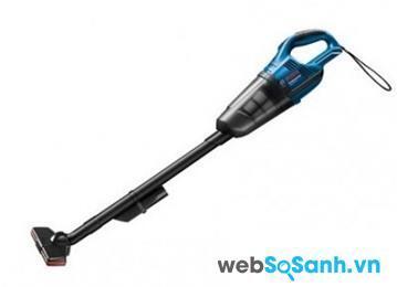 Bosch GAS 18V-LI SET