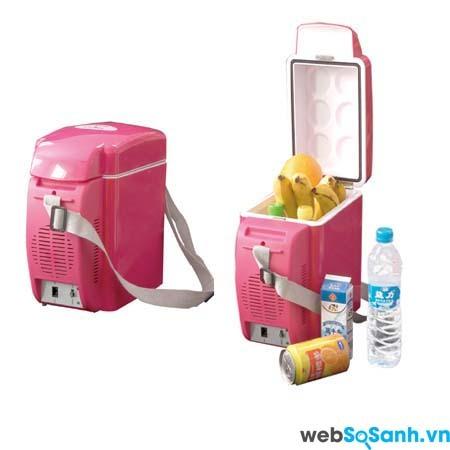 Tủ lạnh mini dành cho ô tô Freecool