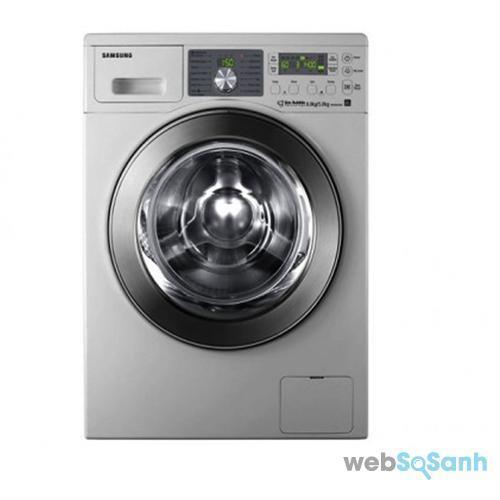 máy giặt sấy 8kg Samsung có tốt không