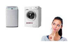 Có nên mua máy giặt sử dụng công nghệ Inverter hay không?