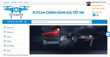FLYCAMVN.COM chuyên bán flycam chính hãng