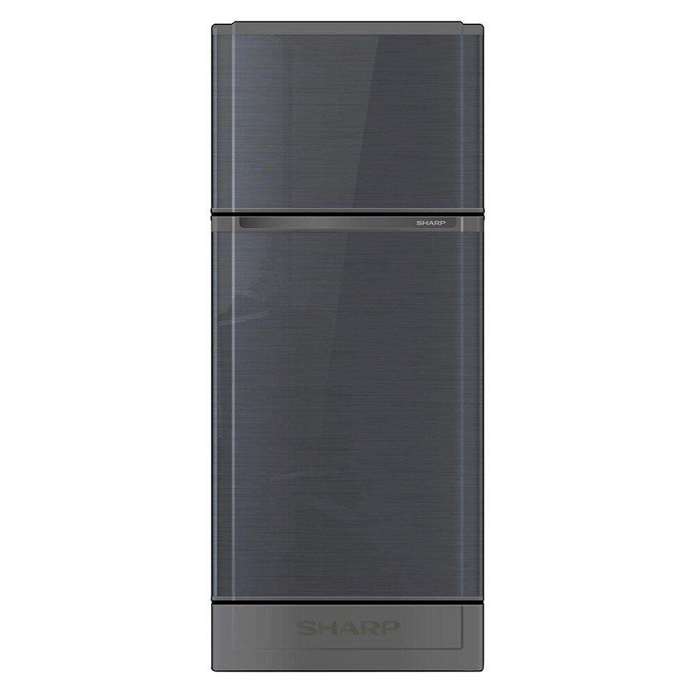 Tủ lạnh Sharp SJ-16VF3-CMS - 165 lít