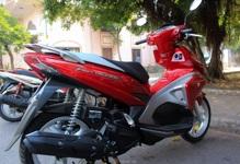 Tại sao phải mua xe máy cũ khi có thể mua xe máy mới với giá rẻ?