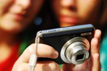 Top 10 máy ảnh zoom kỹ thuật số bỏ túi ấn tượng nhất 2015