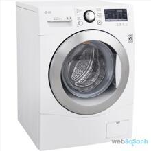 Có nên máy giặt sấy 9kg LG F1409DPRW1 ?