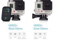 5 action camera dưới 10 triệu đáng mua dành cho dân phượt