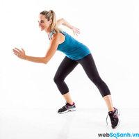 5 bài tập giảm cân đơn giản nhưng lại có hiệu quả nhanh nhất