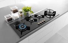 5 bếp ga âm của Đức tốt bền nhất nhập khẩu chính hãng giá từ 3tr5
