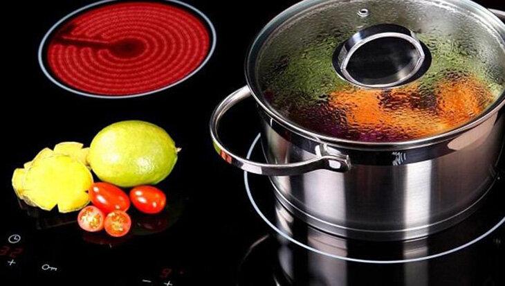 5 bếp hồng ngoại giá rẻ dưới 1 triệu đồng bạn nên mua