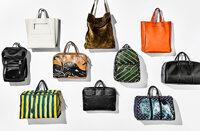 5 bí quyết giúp nàng luôn hài lòng khi chọn mua túi