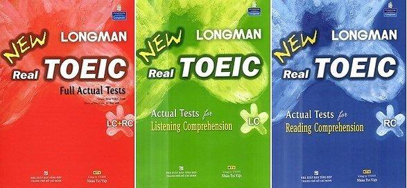 5 bộ sách luyện thi TOEIC cực hữu ích giúp bạn học tiếng Anh từ con số 0