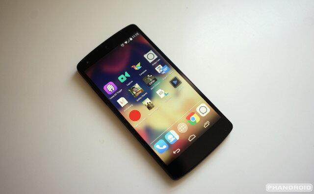5 bước bảo mật cho điện thoại Android