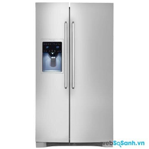 5 bước để chọn mua tủ lạnh side by side tốt nhất