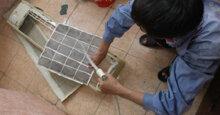 5 Bước đơn giản để thay đổi bộ lọc điều hòa không cần tới thợ điều hòa máy lạnh