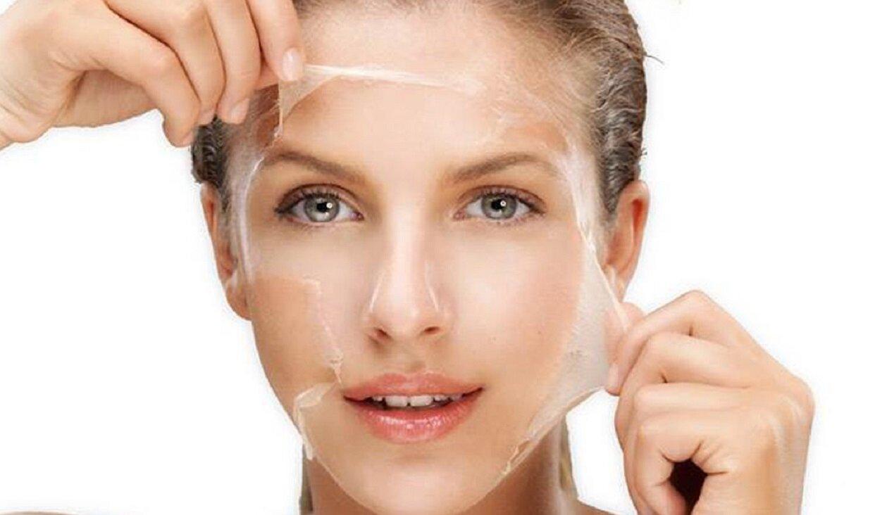 5 bước đơn giản giúp cải thiện làn da sần sùi, khô ráp