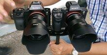 5 bước thiết lập máy ảnh dành cho người mới