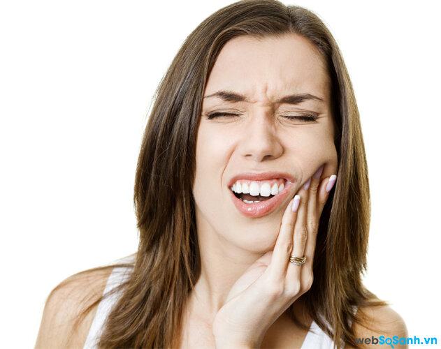 5 cách cắt đứt cơn đau răng ngay lập tức
