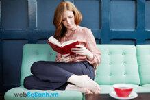 5 cách đơn giản để bạn có thể đọc sách mỗi ngày dù đang bận rộn