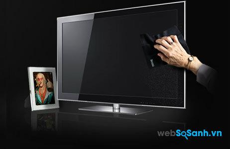 5 Cách đơn giản để kéo dài tuổi thọ của tivi