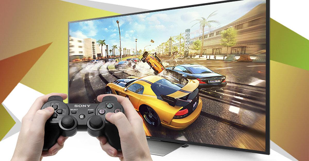 5 cách kết nối tay cầm chơi game với smart tivi đơn giản và thông dụng nhất hiện nay