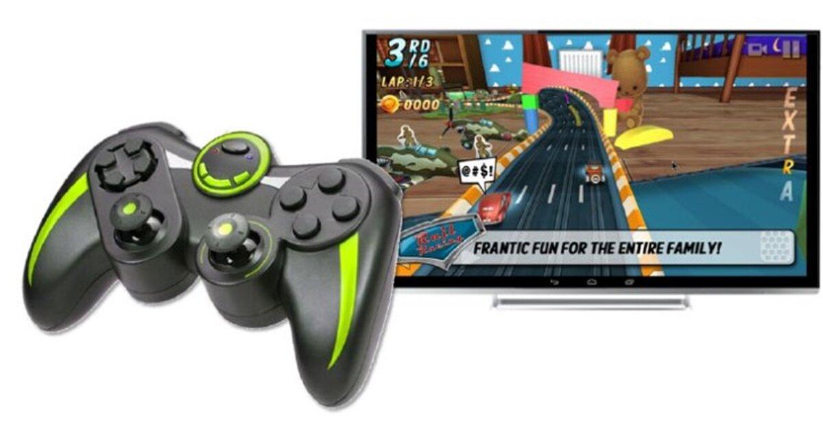 5 cách kết nối tay cầm chơi game với tivi nhanh nhất