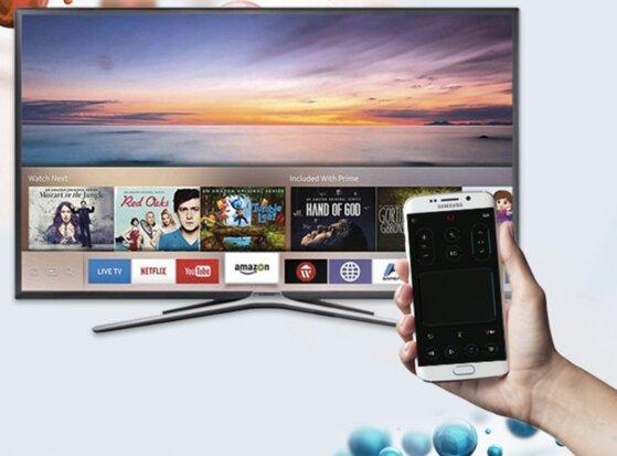 5 cách kết nối wifi cho tivi Samsung hay khi mạng yếu