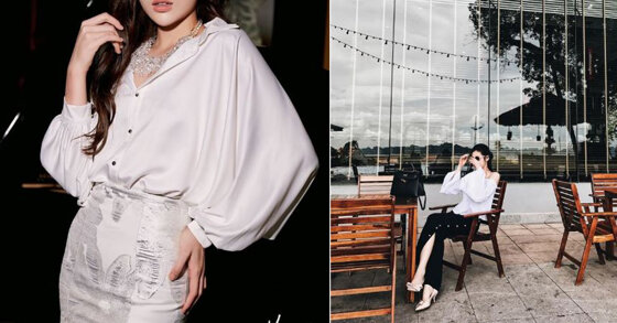 5 cách lên đồ với áo sơ mi nữ CHUẨN KHỎI CHỈNH giúp nàng vừa xinh đẹp, thanh lịch lại quyến rũ vô cùng